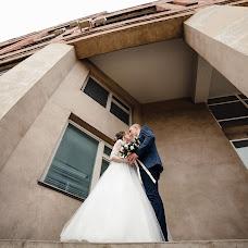 Wedding photographer Elena Kosmatova (kosmatova). Photo of 03.05.2018