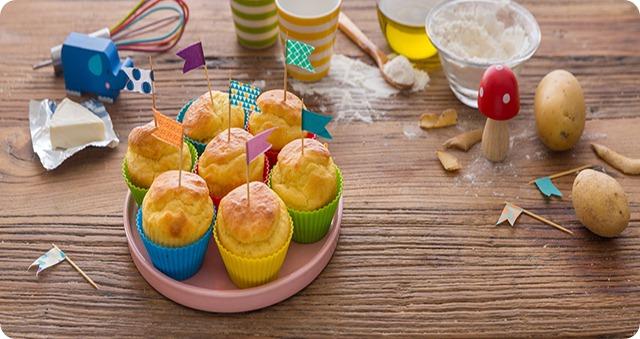 muffin-al-formaggino