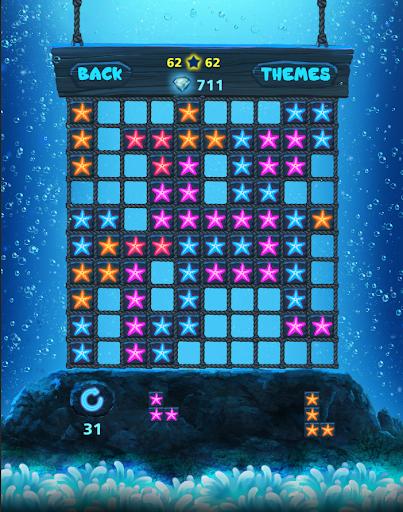 10x10 Block Puzzle POP Bubble