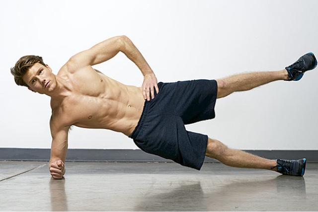Capital fitness como marcar la v abdominal for Como sacar la grasa del piso