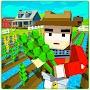Super Blocky Farmer Life: Farming Games 20