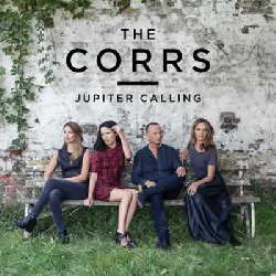 CD The Corrs - Jupiter Calling (Torrent) download
