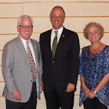 Rep. Ted Deutch (8/28/14)