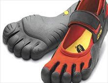آخر صيحات الأحذية فى بريطانيا