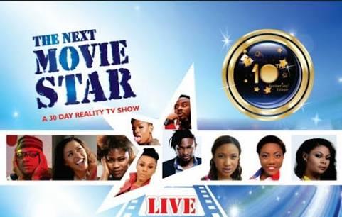 Next Movie Star Registration 2018