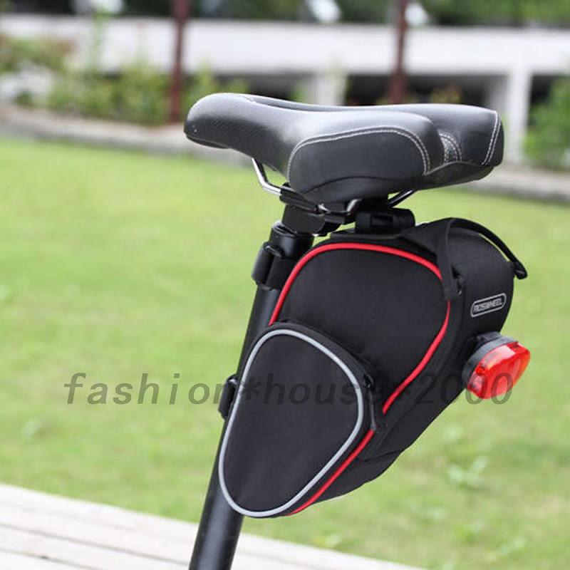 wasserdicht fahrrad tasche satteltasche gep cktr gertasche. Black Bedroom Furniture Sets. Home Design Ideas