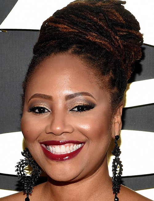 2018 Dreadlocks Hairstyles for African Black Women 2