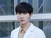 Profile,Instagram dan Daftar Drama Kwon Hwa-Woon Pemeran Sung Yo Han Serial Mouse