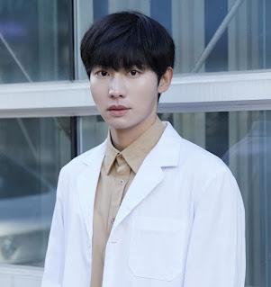 Profil Dan Instagram Kwon Hwa-Won Pemeran Sung Yo Han Serial Mouse
