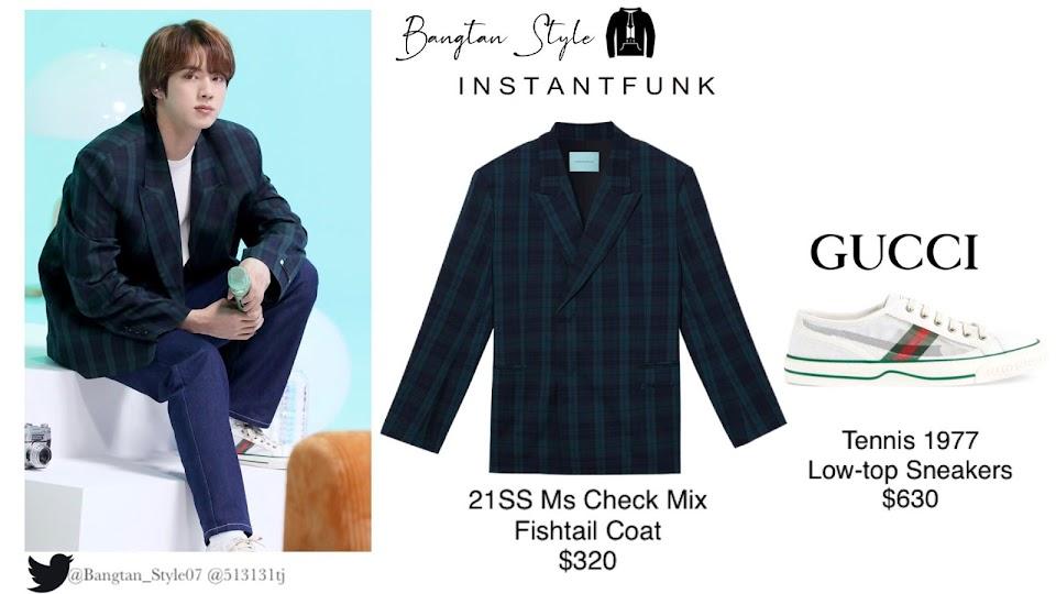 jin style