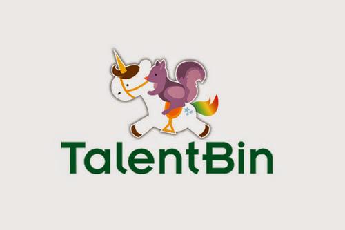 Logo TalentBin