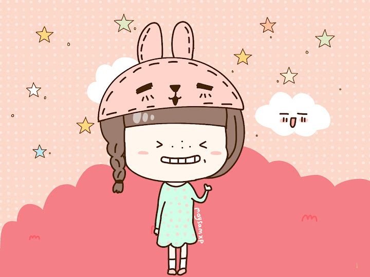kawaii made with Sketches