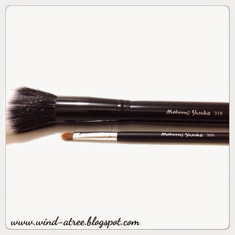 masami shouko brush