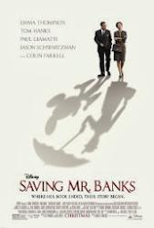 Saving Mr. Banks - Cuộc giải cứu thần kỳ
