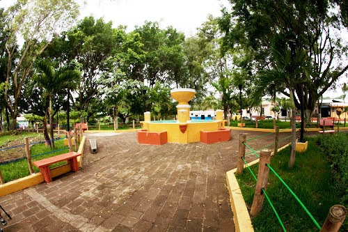Salcoatitán, Sonsonate, El Salvador