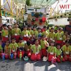 Field Trip to Greenland Nursery by Sr Kg Section at Witty World, Bangur Nagar ( 2017-18)
