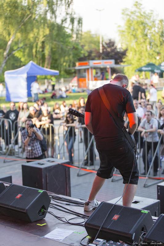 2013-05-17 - Juwenalia w Bydgoszczy - koncert zespolu None Gwiazdy muzyki polskie i zagraniczne