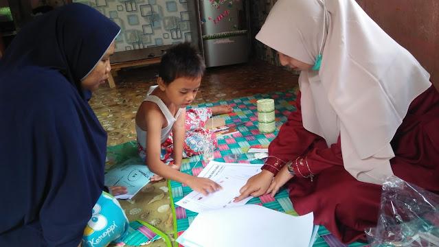 321 Anak Keluarga Fakir Bersekolah Gratis di TK RUMAN Aceh