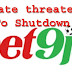 BREAKING! Senate Threatens To Shutdown Bet9ja
