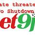 BREAKING! Senate Threatens To Shutdown Bet9ja