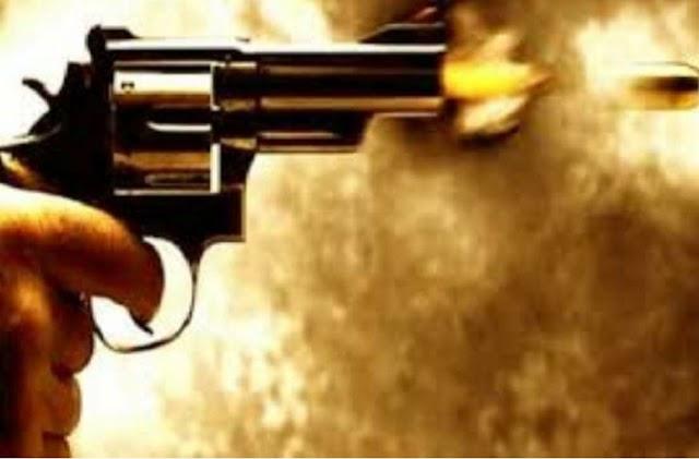 जौनपुर में चुनावी रंजिश में युवक की गोली मारकर हत्या , मचा हड़कंप