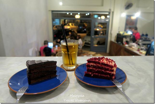 沙巴亞庇美食甜點推薦 咖啡廳NOOK Cafe (22)