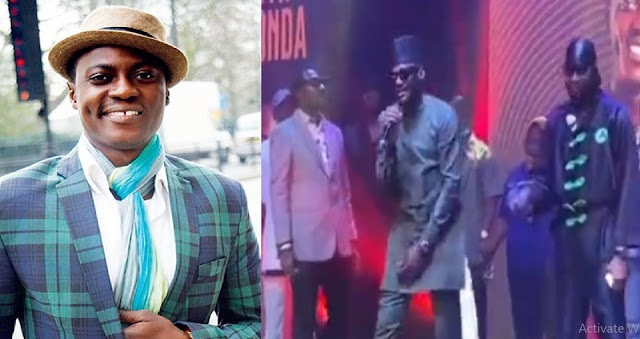 Tuface, Blackface, And Faze Reconcile To Perform At Their Late Friend Sound Sultan's Night of Tribute (Video)