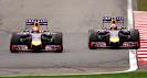 Sebastian Vettel VS Daniel Ricciardo (Red Bull Racing)