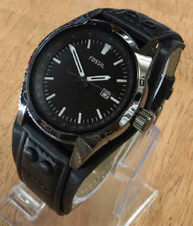 Jual jam tangan Fossil,fossil
