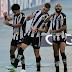 Botafogo goleia o Londrina e assume a vice-liderança da Série B... -