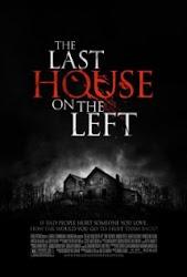 The Last House On The Left - Ngôi nhà ma