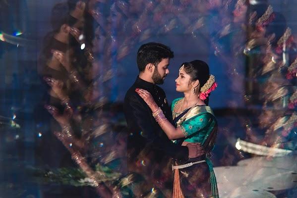 Wedding photographer Rohan Mishra (rohanmishra). Photo of 31.10.2017