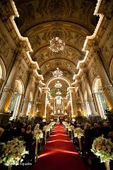 Foto 0848. Marcadores: 29/10/2011, Casamento Ana e Joao, Igreja, Igreja Sao Francisco de Paula, Rio de Janeiro