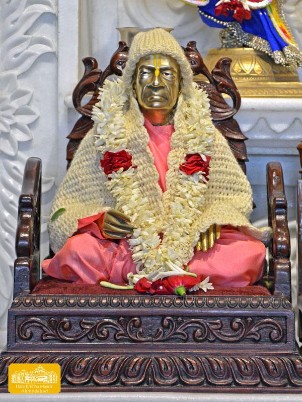 ISKCON Hare Krishna mandir Ahmedabad 09 Jan 2017 (11)