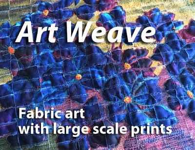 Art Weave class