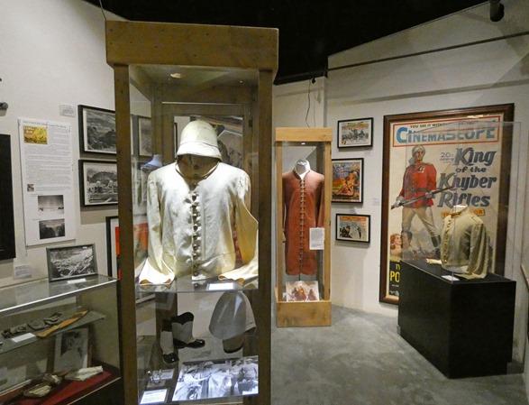 Museum India Room