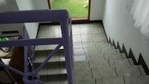 tangga villa
