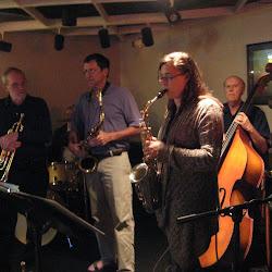 Nov. 2012 Jazz Jam