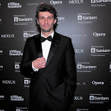 WWW.ENTSIMAGES.COM -  Jonas Kaufman    at     International Opera Awards at London Hilton Park Lane, 22 Park Lane, London April 22nd 2013                                                   Photo Mobis Photos/OIC 0203 174 1069