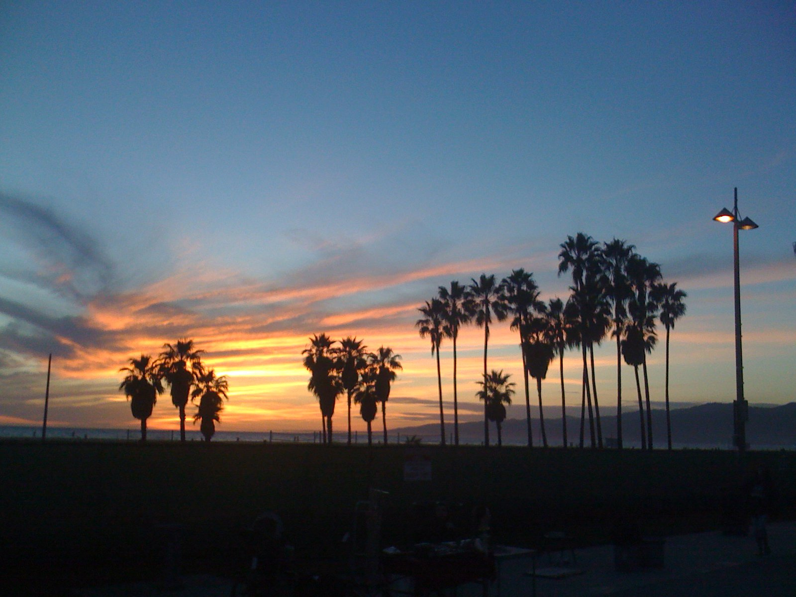 California Trip Recap