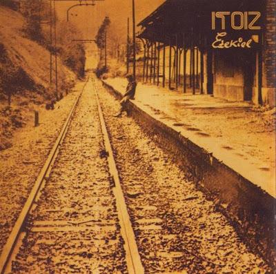 Itoiz ~ 1980 ~ Ezekiel