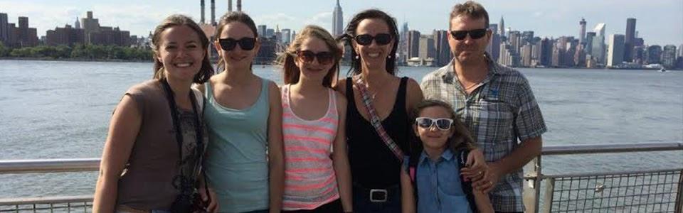 Découvrir NY autrement avec les visites guidées en français