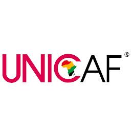 UNICAF logo
