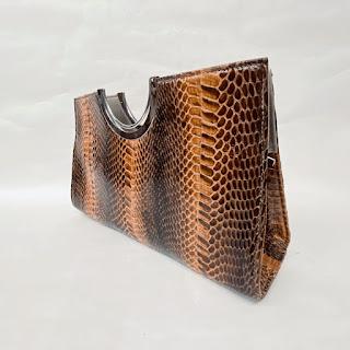 Python Handbag