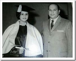Ingrid y Cesar Gomez