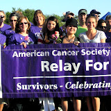 Relay For Life - March 25