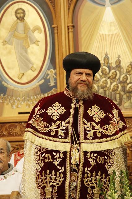 His Eminence Metropolitan Serapion - St. Mark - _MG_0236.JPG
