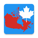 Canadian apps and tech news icon