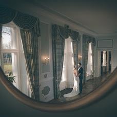 Wedding photographer Otto Gross (ottta). Photo of 10.01.2018