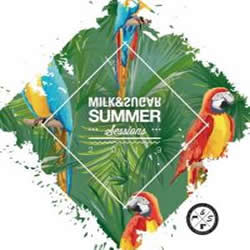 CD Milk & Sugar – Summer Sessions (Torrent)